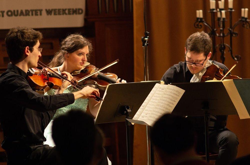Copy of Kruppa Quartet