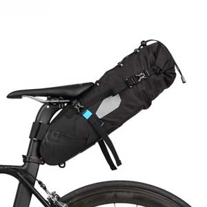 Bike-Packing
