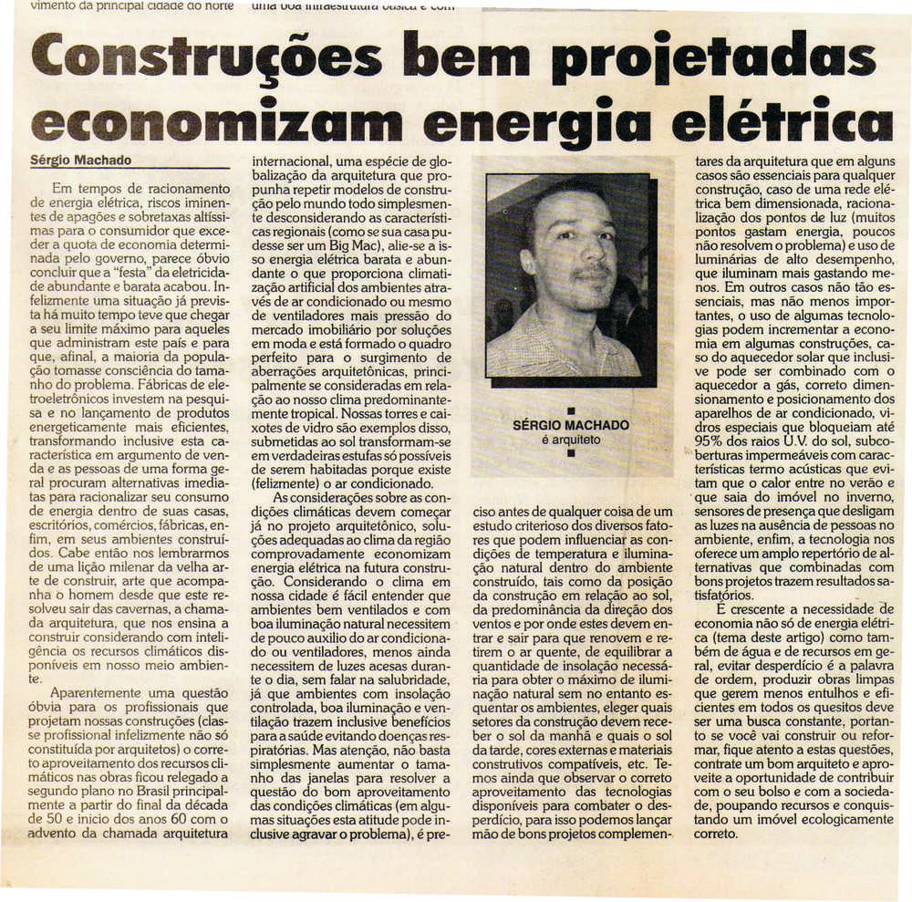 Entrevista Jornal Comércio da Franca - 2001 - 11 nov.jpg