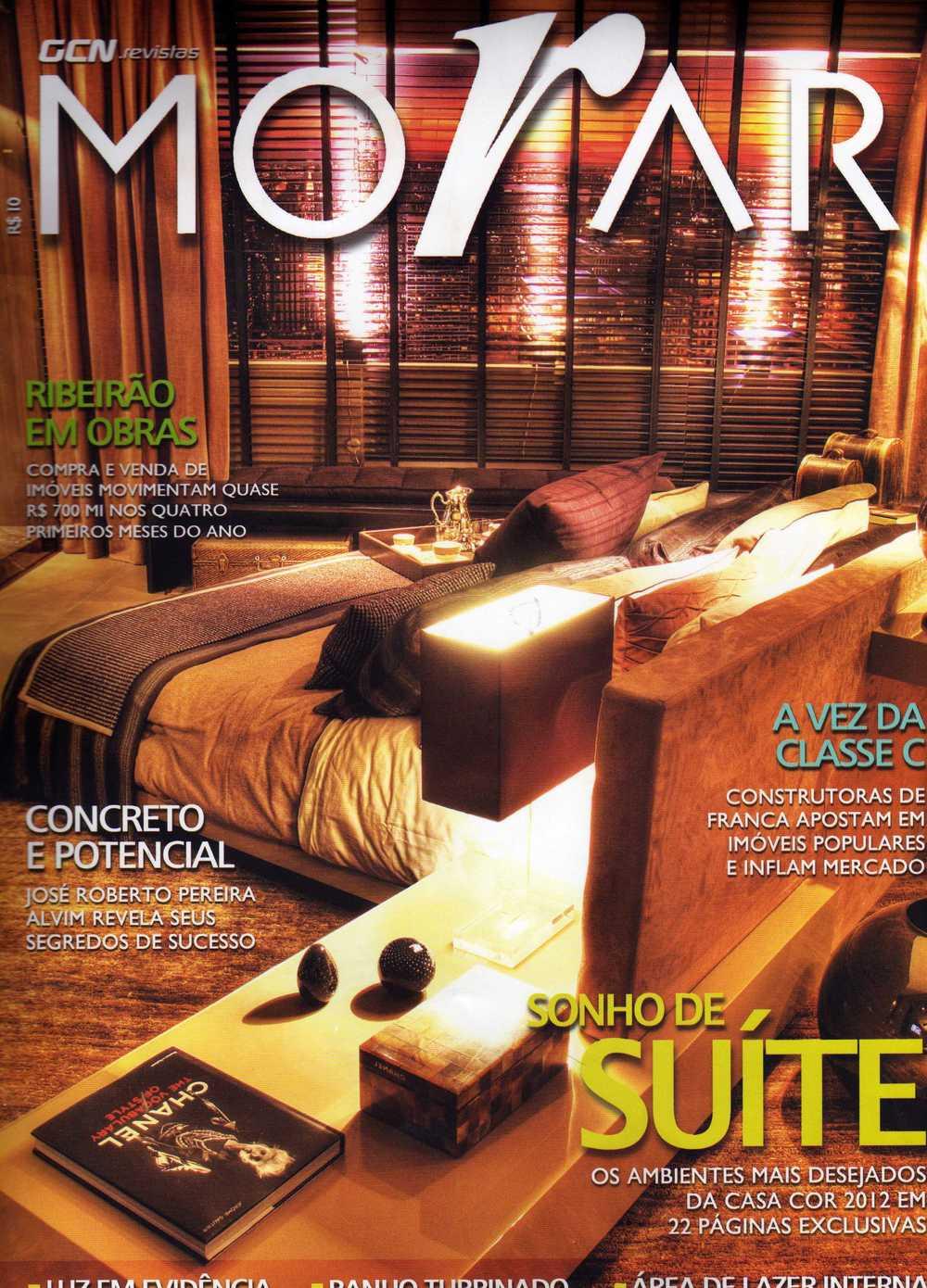 Revista Morar - GCN