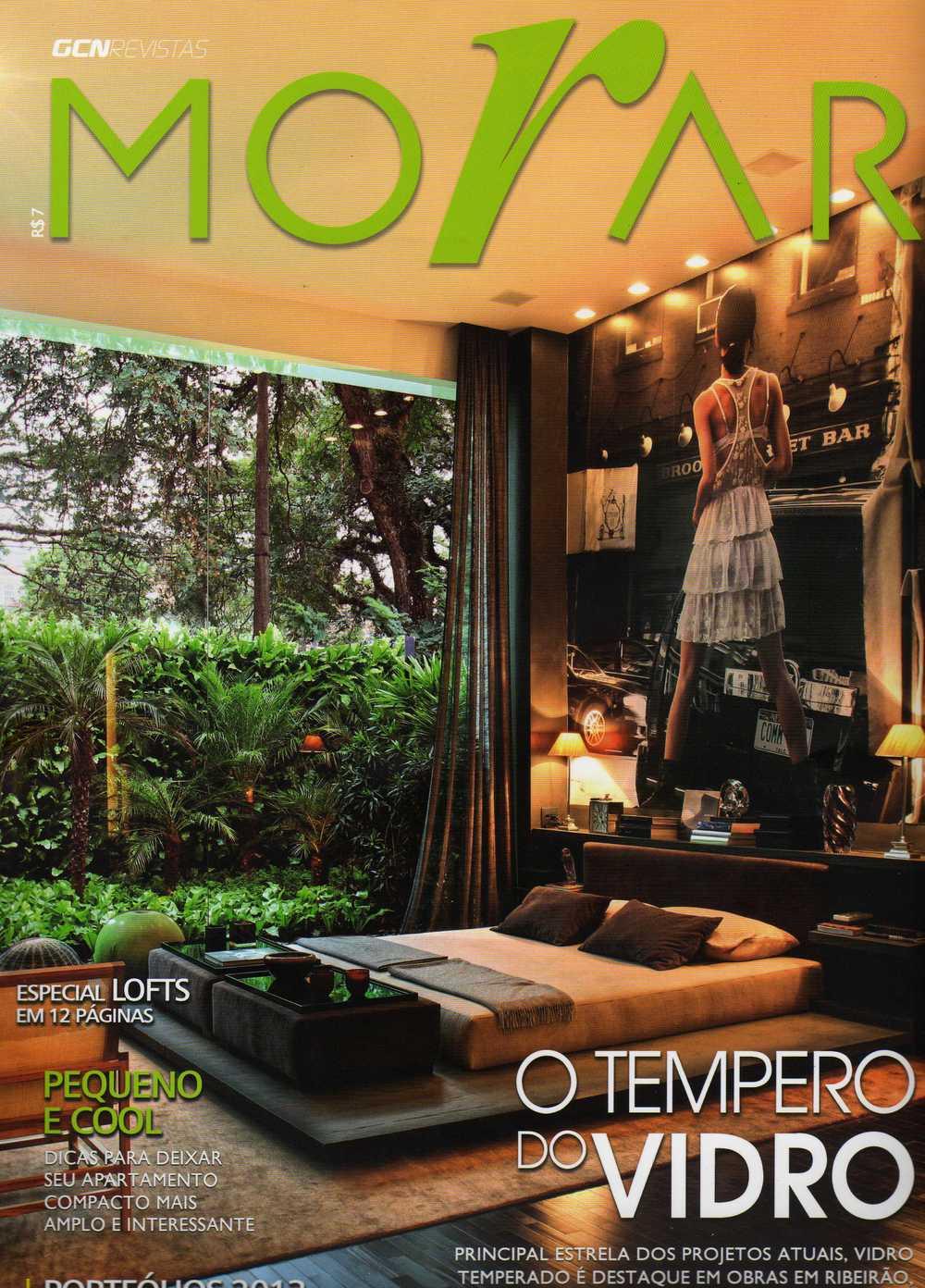 Revista Morar Setembro de 2013 GCN - Grupo Correa Neves