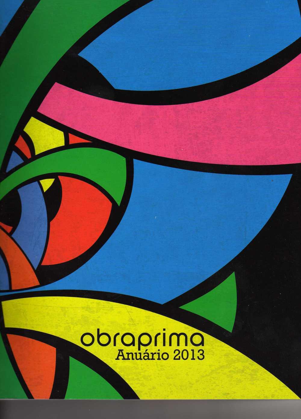 Revista Obra Prima - Anuário 2013