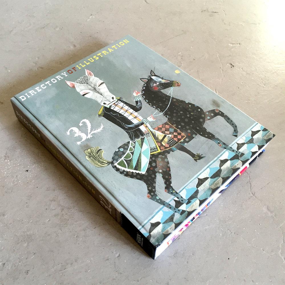 Spur Design Owen Brown Top Leux Studio Directory Of Illustration