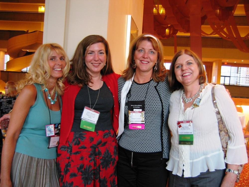 Toni, Julie, Susan, Diane.JPG