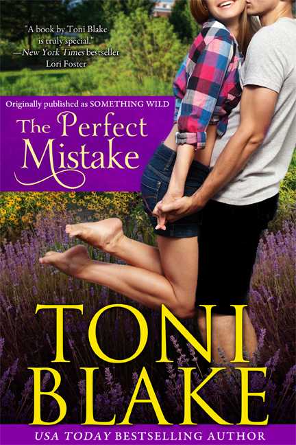 The Perfect Mistake   a classic Toni Blake novel   Download for Digital Readers:   Kindle  |  Nook  |  iBooks  |  Kobo    Purchase in Print    Amazon