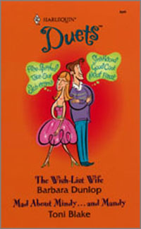 The original 2003 cover and title