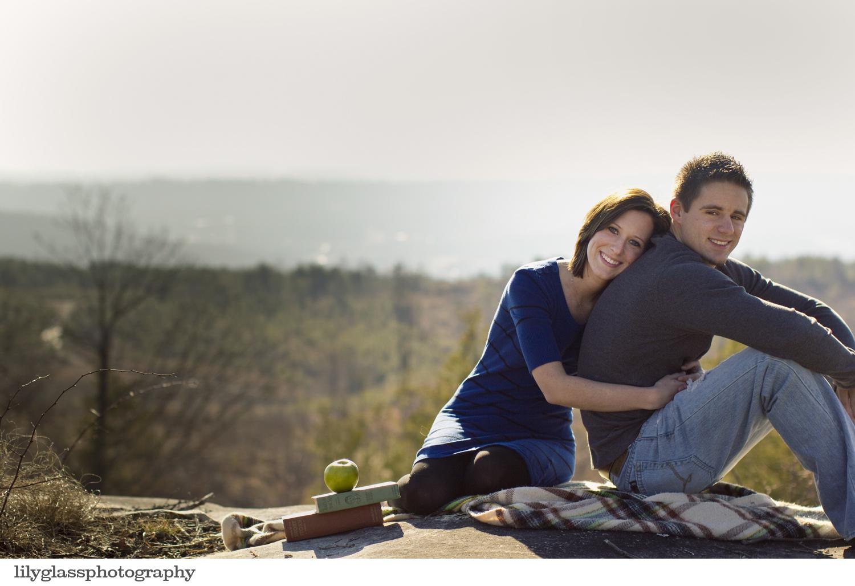 Kate & JT Lifestyle[d] Love Shoot