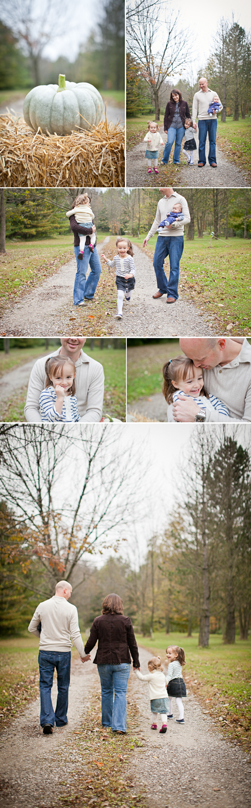 Ohio Family Portraits