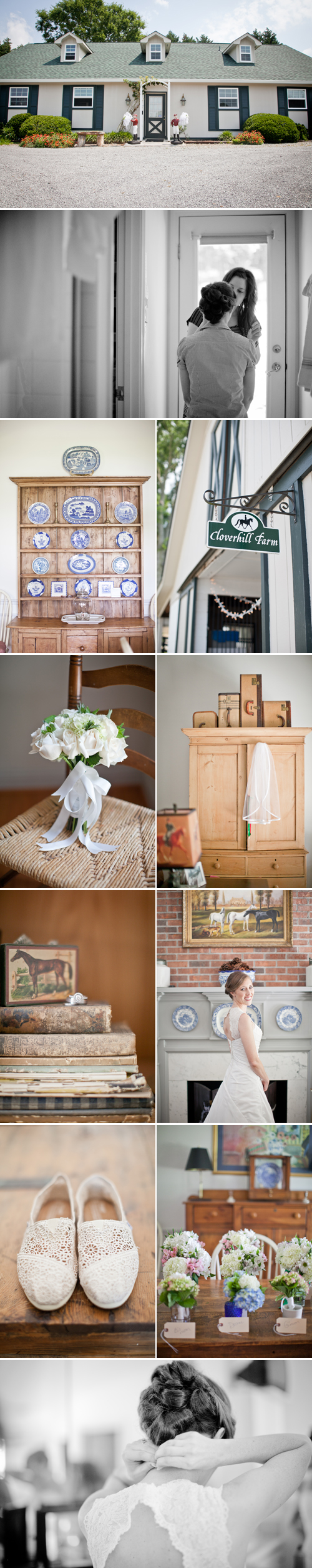 Lily Glass Photography Southern Wedding