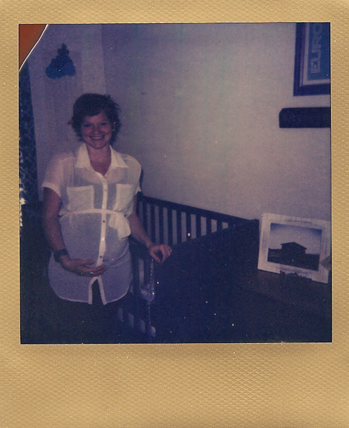 ruth polaroid film