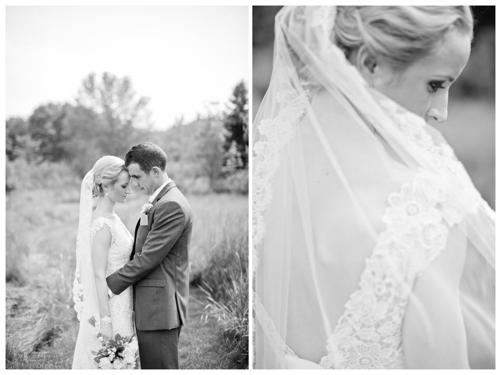 Fine Art Wedding Photographer Columbus Ohio. Thorncreek Winery Wedding Photography