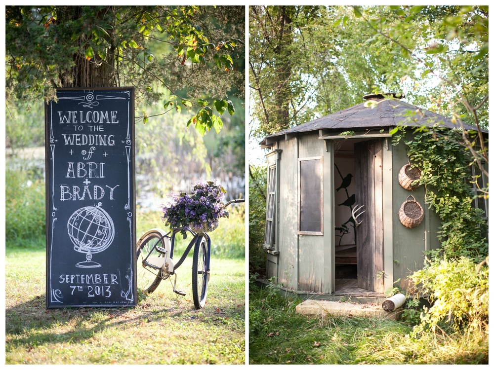 Lily Glass Photography Columbus, Ohio | Skipping Rock Farm Wedding