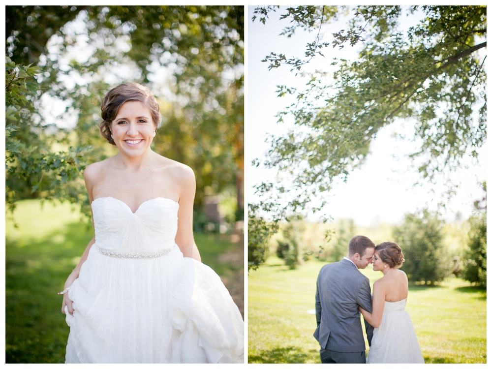 Jorgensen Farm Wedding | Lily Glass Photography