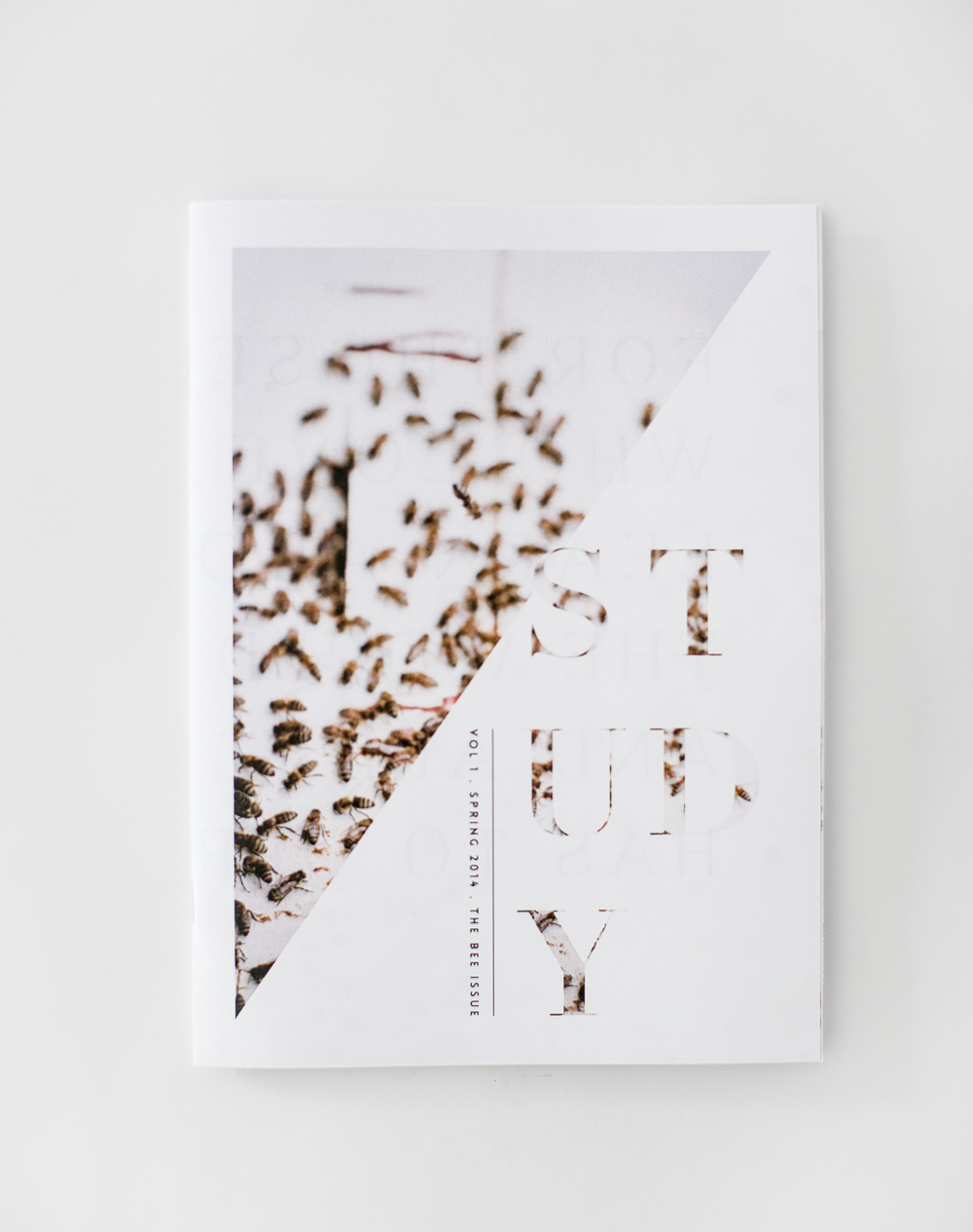 STUDY | A Single Topic Nature Journal by Hart + Honey