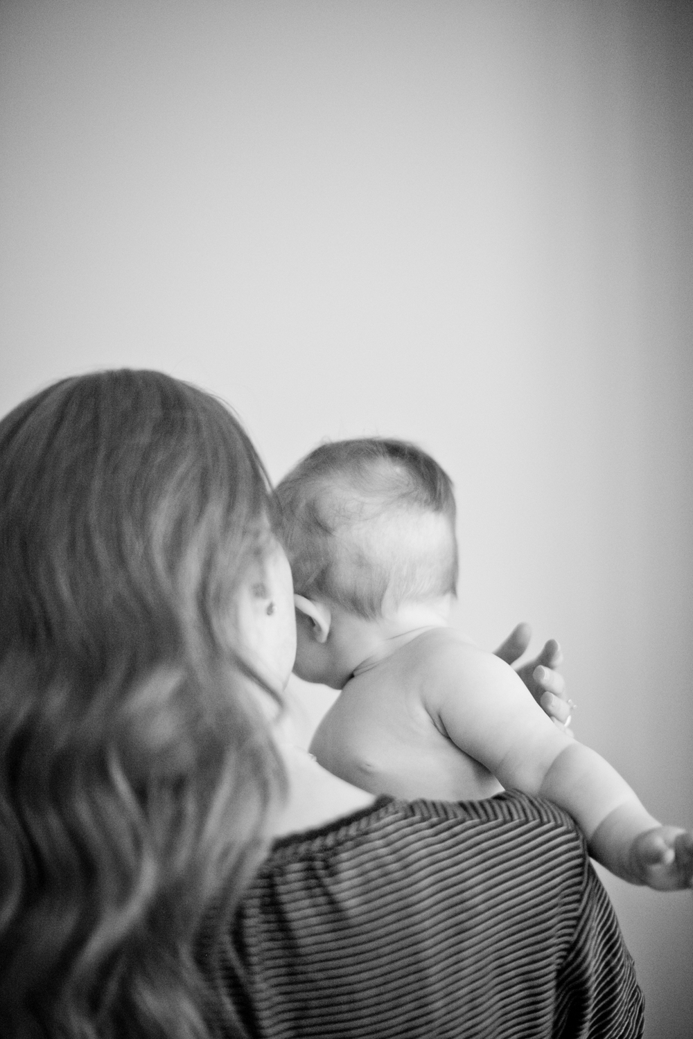 mama+baby | image by lily glass