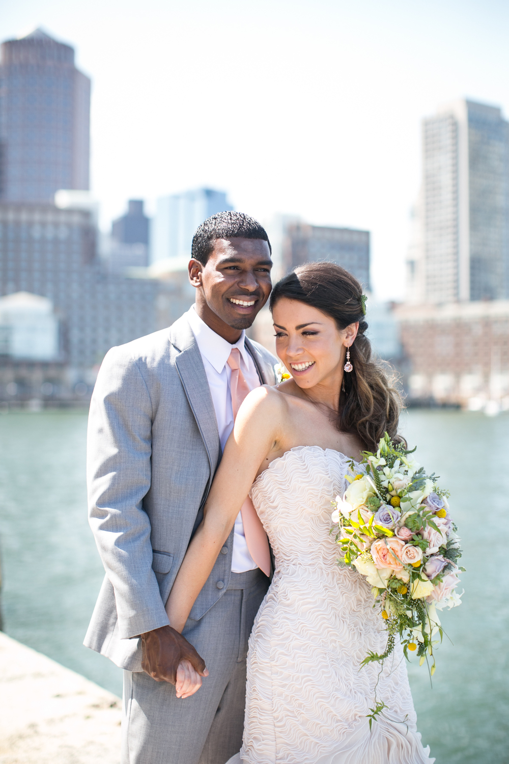 boston wedding celebration | image by lily glass