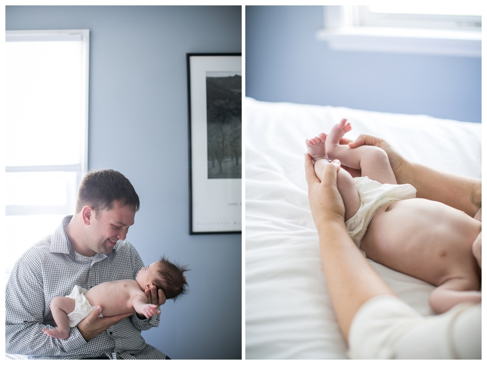 lifestyle family portraits | lily glass