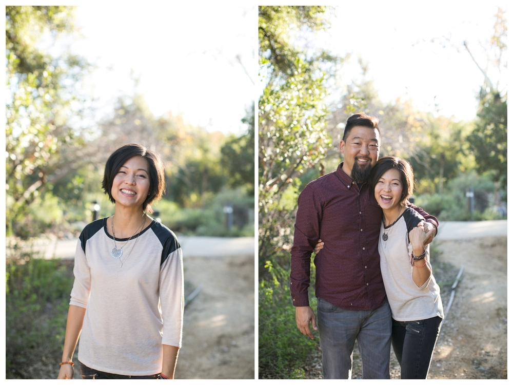 los angeles lifestyle family portraits | lily glass photography