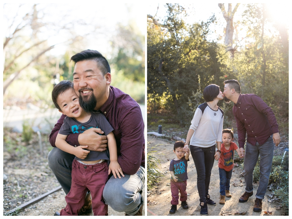 los a  ngeles lifestyle family portraits | lily glass photography