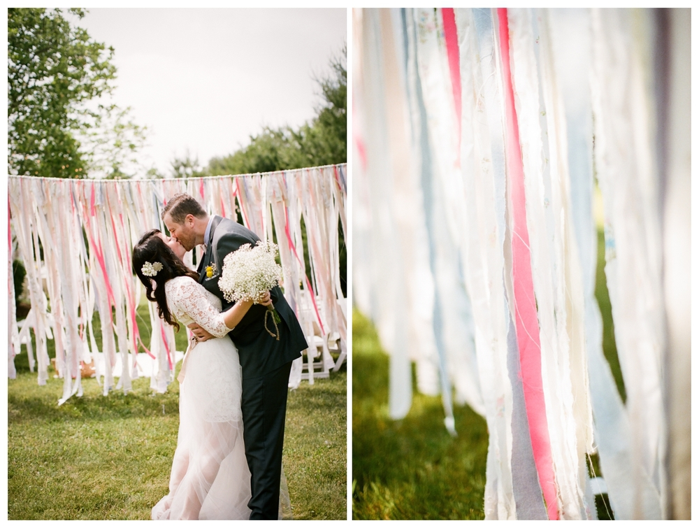 utilizing pinterest to find your dream wedding photographer