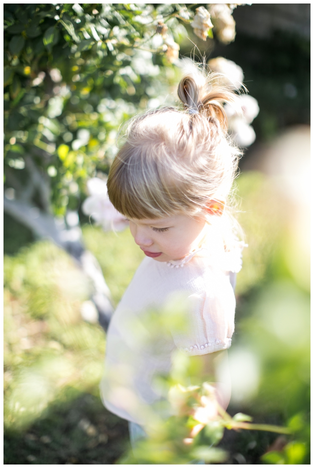 louis louise for mini style blog | lily glass