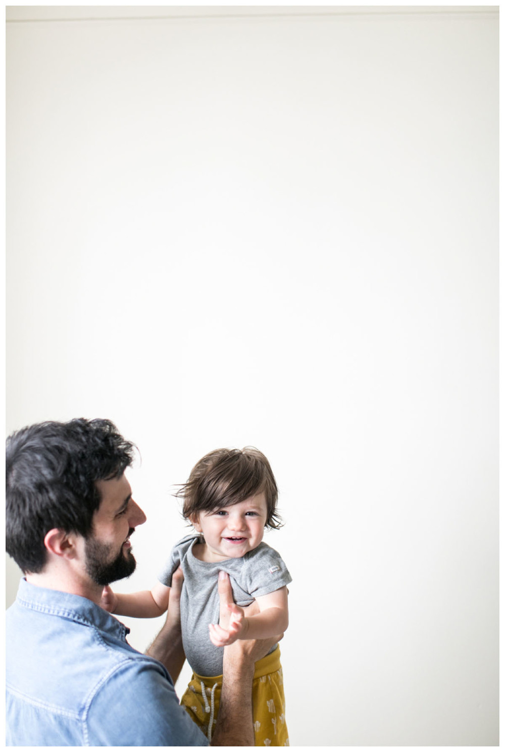 lifestyle family portraits by lily glass, Los Angeles