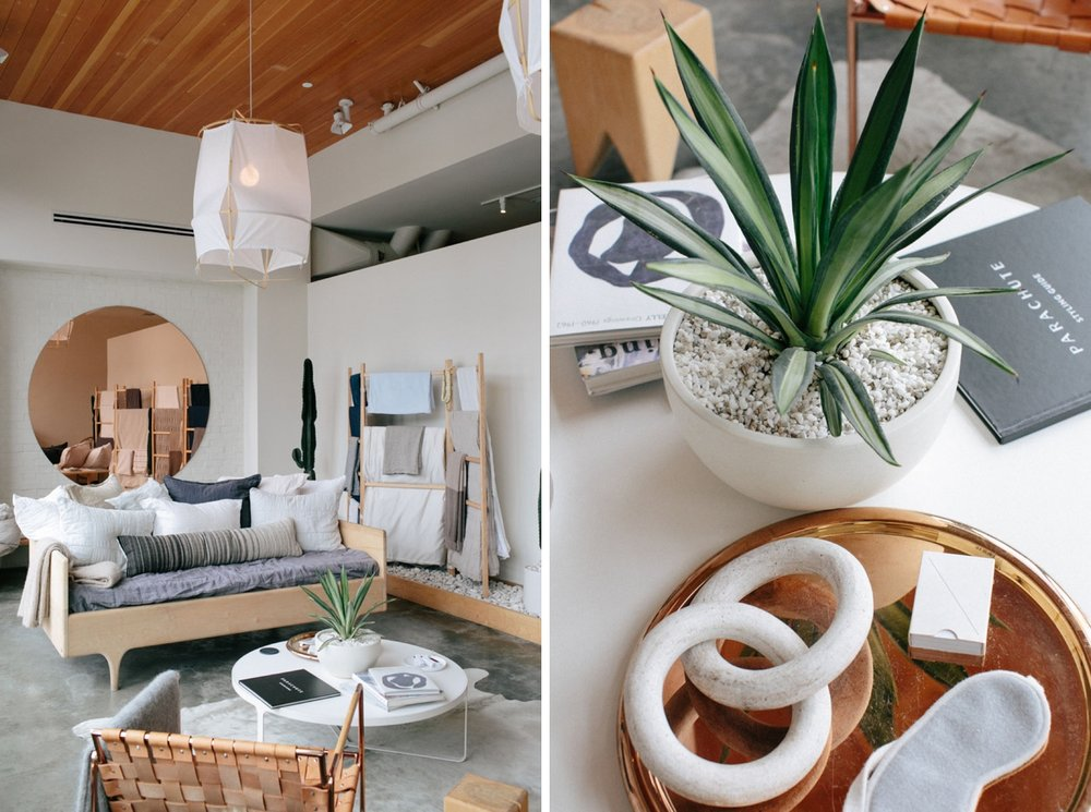 los angeles interior editorial photography