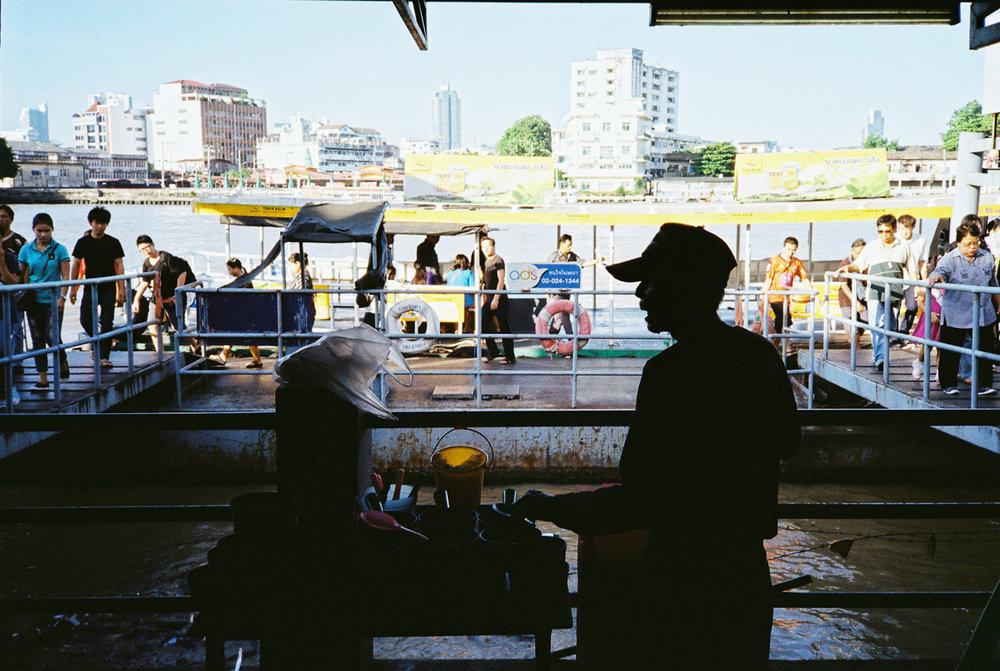boat-station
