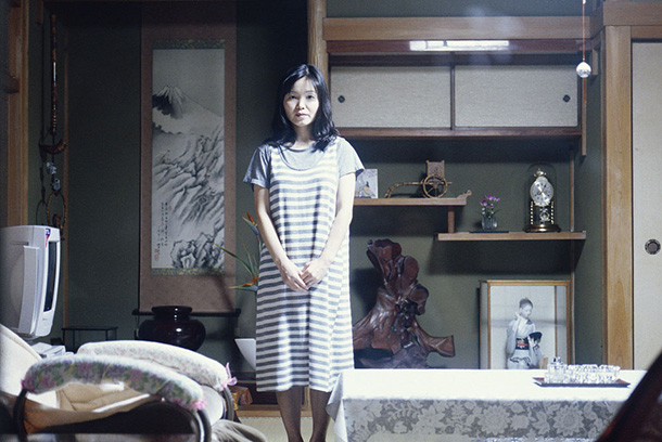 Shizuka Yokomizo - De la serieDear Stranger, 1998-2000