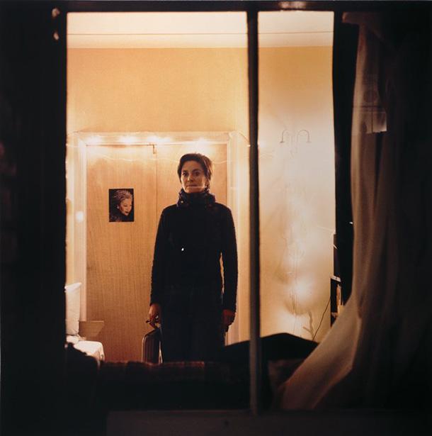 Shizuka Yokomizo - De la serie Dear Stranger , 1998-2000