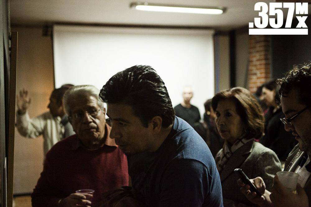 Foto: Alberto Alvarado