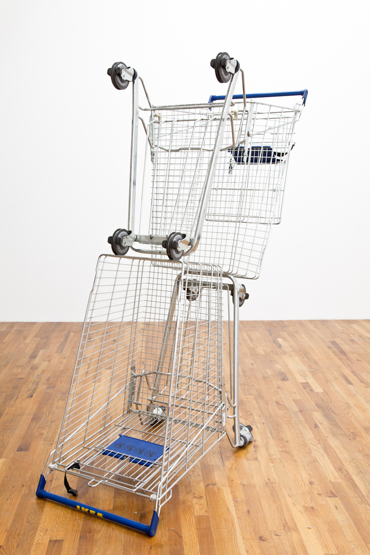 Shopping Cart Shopping Cart 2012 Shopping carts 68 x 24 x 74 inches