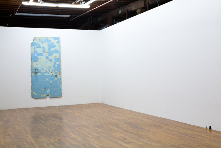 2011 Installation View