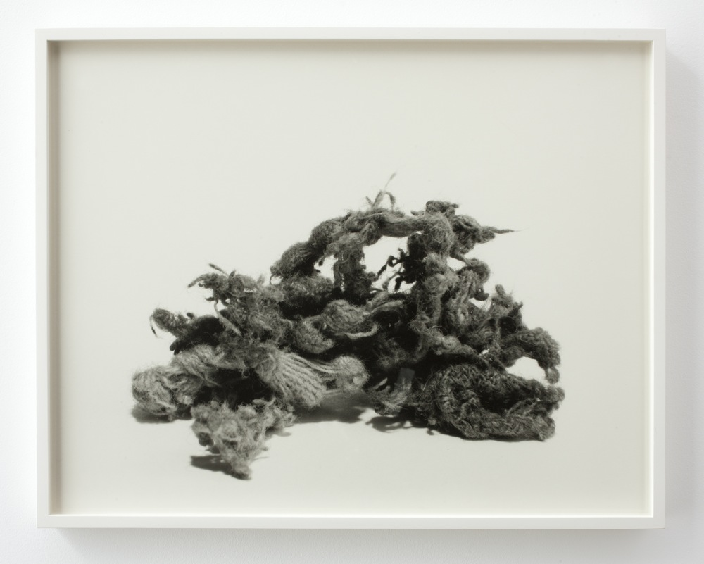N. Dash Untitled 2012 Silver gelatin print 15 3/4 x 19 1/2 inches
