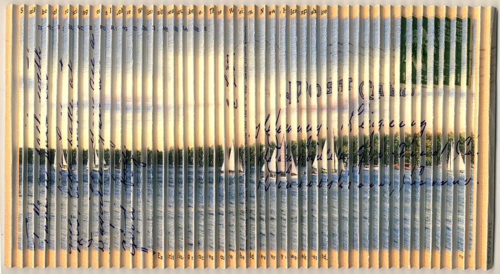 Lake Winnipesaukee, NH • September 10, 1949