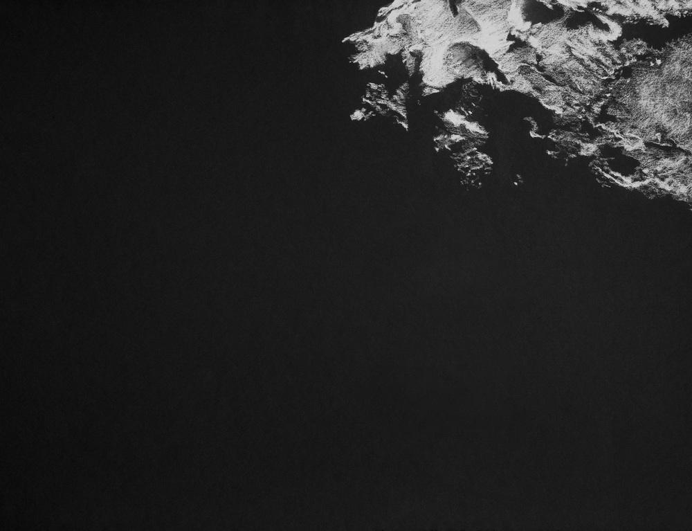 Comet 67P on 12 November 2014