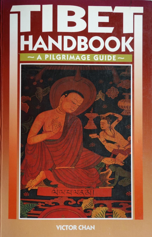 Tibet Handbook