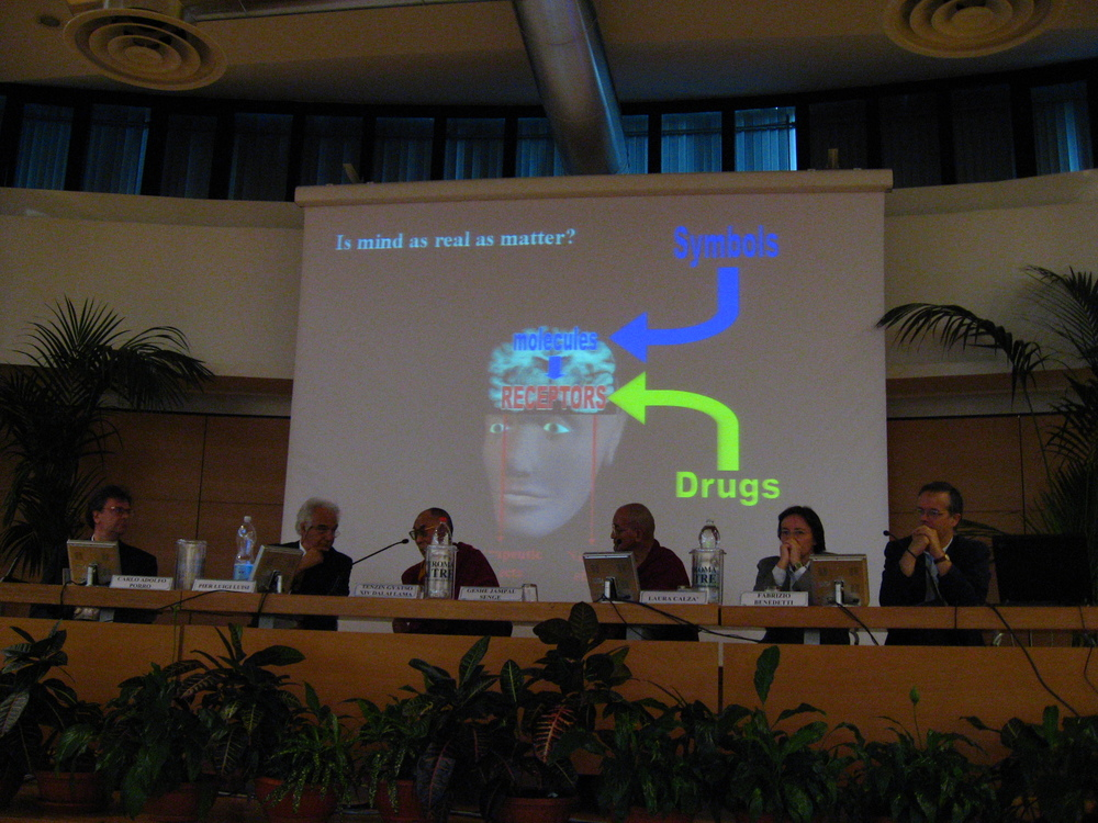 Rome University Science Dialogue