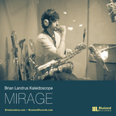 The Brian Landrus Kaleidoscope - Mirage