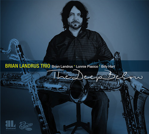 "Brian Landrus Trio ""The Deep Below"" 2015"