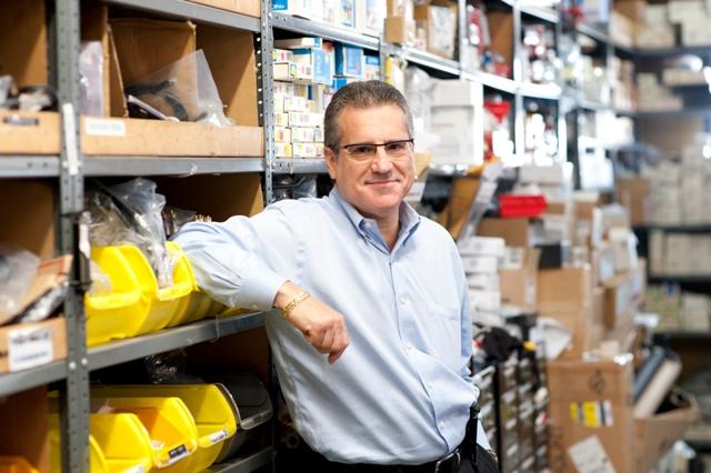 Jack Borenstein, Founder, CEO