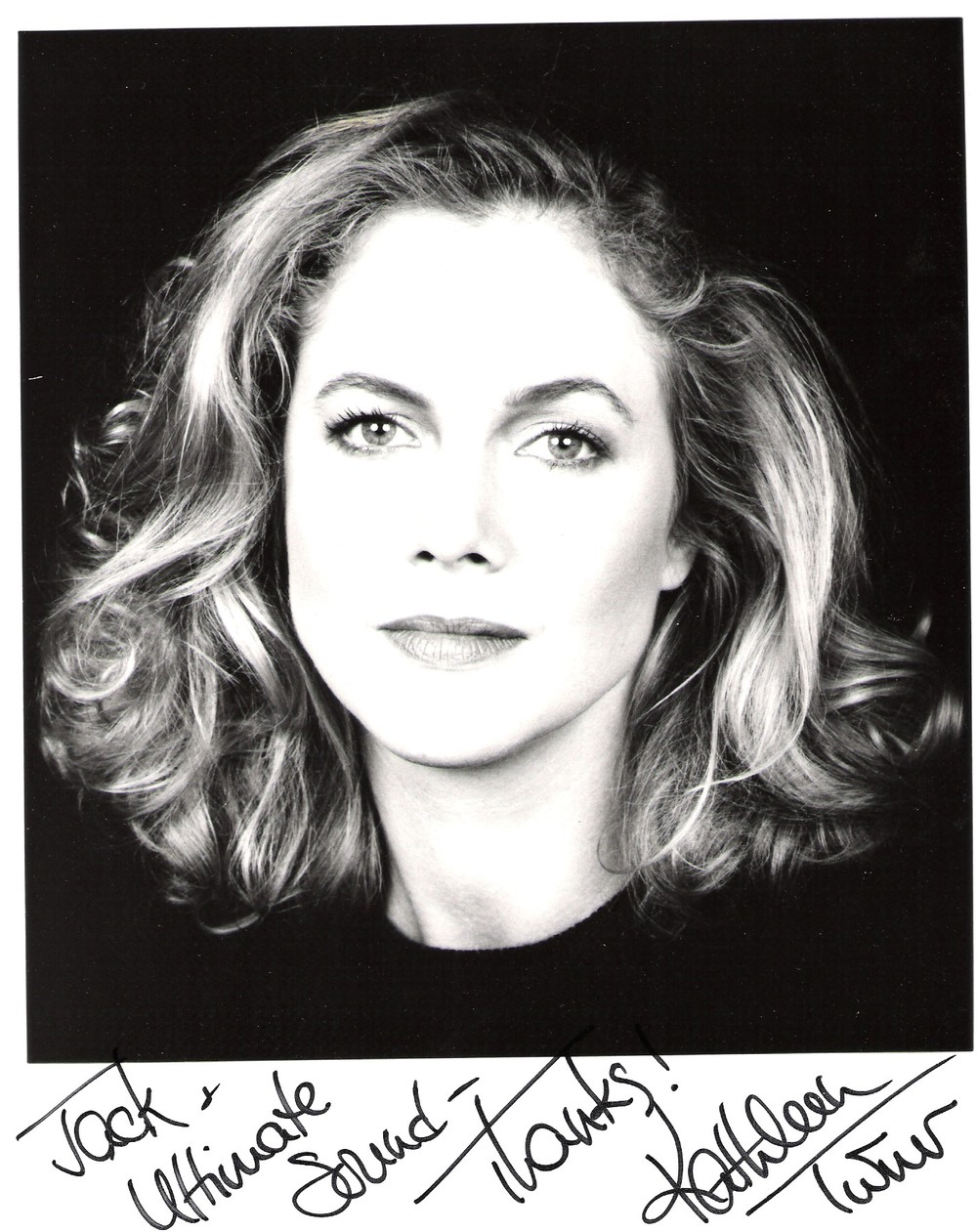 Kathleen Turner