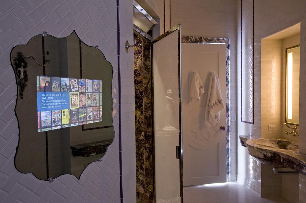 Master Bath custom Media Decor TV.JPG