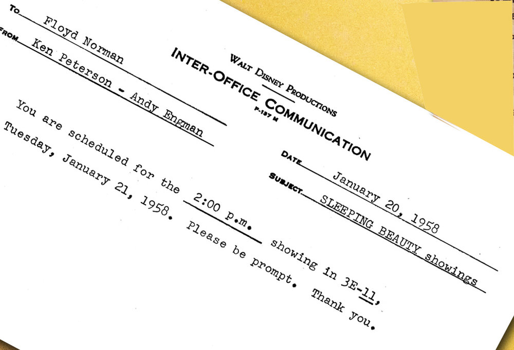 Inter Office Communication - Fiveoutsiders.com