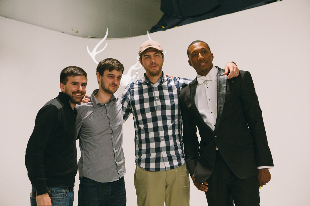 Lecrae Confessions Music Video BTS-15.JPG