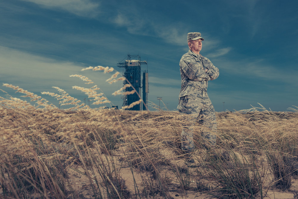 - Vandenberg Air Force Base  | Alumnus Magazine