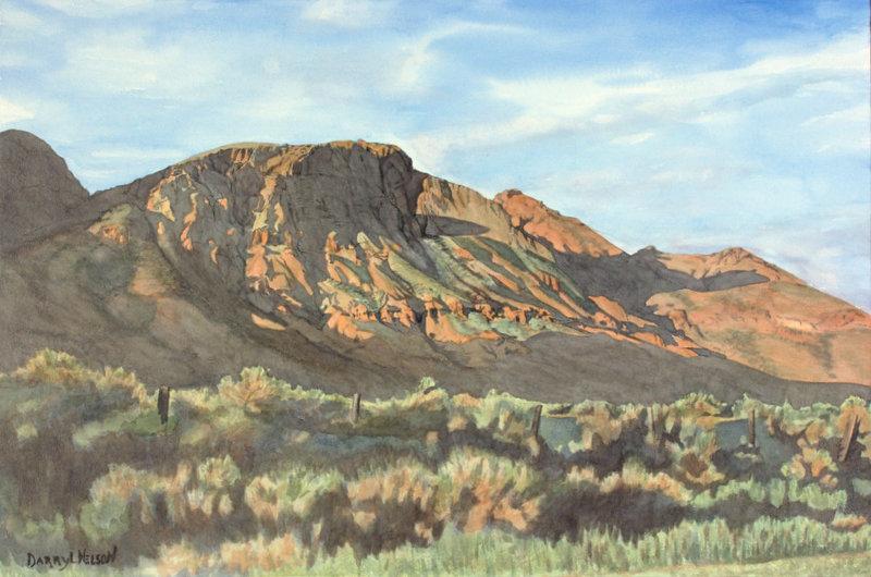 """Cinnamon Ridge"""