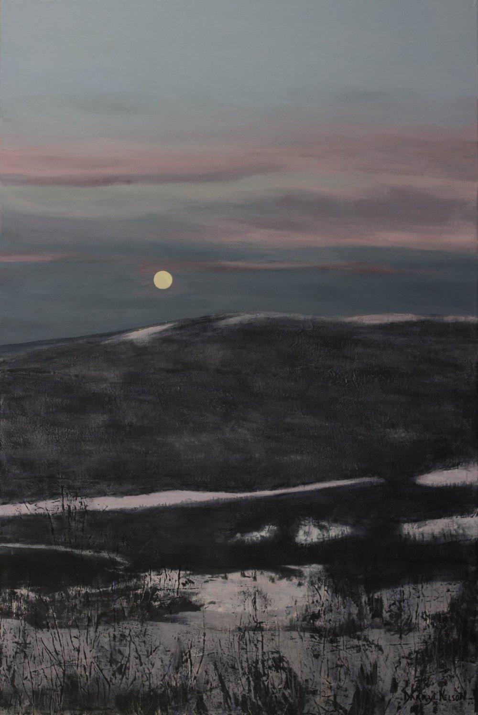 """Winter Dawn"""