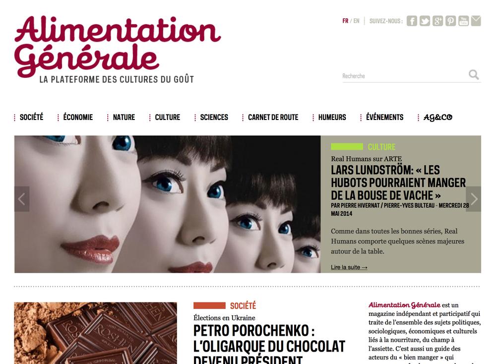 www.alimentation-generale.fr