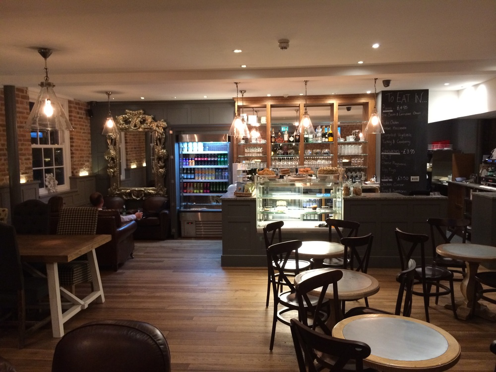 News And Offers The Rest Hotel Lincoln